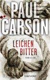 Leichenbitter / Dr. Michael Wilson Bd.1 (eBook, ePUB)