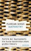 Austerität (eBook, ePUB)