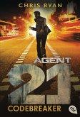 Codebreaker / Agent 21 Bd.3 (eBook, ePUB)
