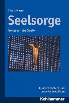 Seelsorge - Nauer, Doris