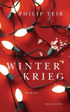 Winterkrieg (eBook, ePUB) - Teir, Philip