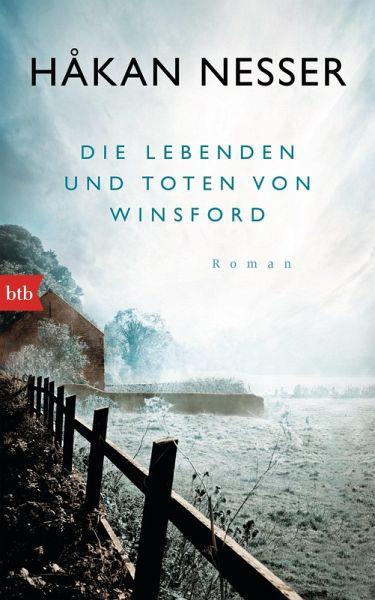 Die Lebenden und Toten von Winsford (eBook, ePUB) - Nesser, Håkan