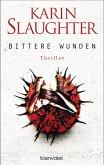 Bittere Wunden / Georgia Bd.4 (eBook, ePUB)
