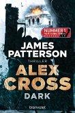 Dark / Alex Cross Bd.18 (eBook, ePUB)