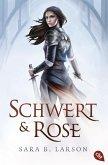 Schwert und Rose / Schwertkämpfer Bd.1 (eBook, ePUB)