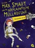 Verschollen im All / Max Smart und die intergalaktische Müllabfuhr Bd.1 (eBook, ePUB)