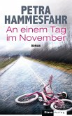 An einem Tag im November (eBook, ePUB)