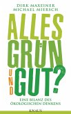 Alles grün und gut? (eBook, ePUB)