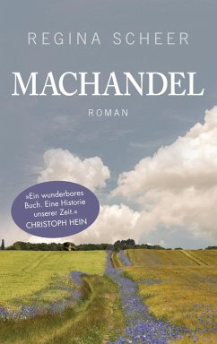 Machandel (eBook, ePUB) - Scheer, Regina