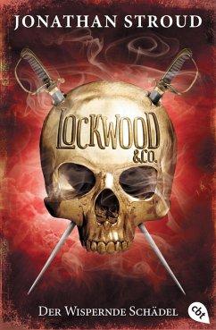 Der wispernde Schädel / Lockwood & Co. Bd.2 (eBook, ePUB) - Stroud, Jonathan