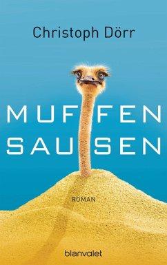 Muffensausen (eBook, ePUB)