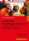 Leiter einer Freiwilligen Feuerwehr