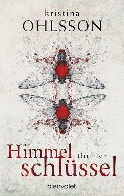 Himmelschlüssel / Fredrika Bergman Bd.4 (eBook, ePUB) - Ohlsson, Kristina
