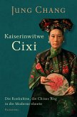 Kaiserinwitwe Cixi (eBook, ePUB)