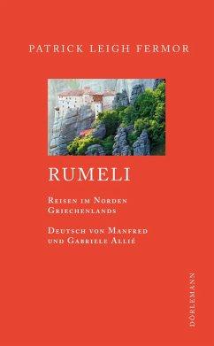 Rumeli (eBook, ePUB) - Fermor, Patrick Leigh