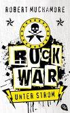 Unter Strom / Rock War Bd.1 (eBook, ePUB)