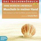 Muscheln in meiner Hand, 2 Audio-CDs