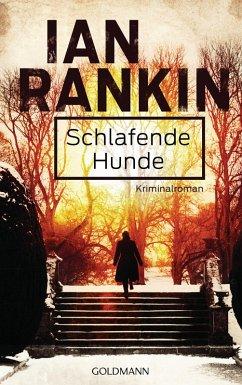 Schlafende Hunde / Inspektor Rebus Bd.19 (eBook, ePUB) - Rankin, Ian