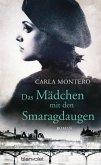 Das Mädchen mit den Smaragdaugen (eBook, ePUB)