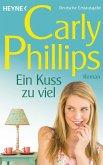 Ein Kuss zu viel / Marsden Bd.3 (eBook, ePUB)