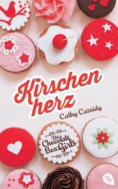 Kirschenherz / Die Chocolate Box Girls Bd.1