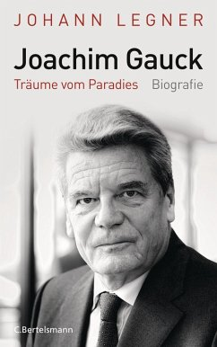 Joachim Gauck (eBook, ePUB) - Legner, Johann