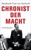 Chronist der Macht (eBook, ePUB)