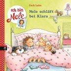 Nele schläft bei Klara / Ich bin Nele Bd.7 (eBook, ePUB)