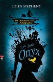 Das Buch Onyx / Die Chroniken vom Anbeginn Bd.3 (eBook, ePUB)