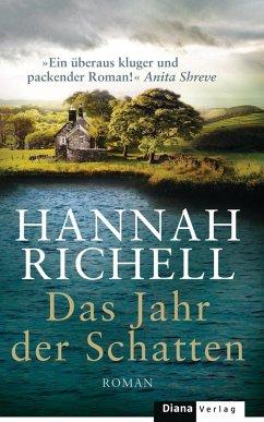 Das Jahr der Schatten (eBook, ePUB) - Richell, Hannah