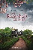 Das Rosenholzzimmer (eBook, ePUB)