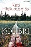 Kolibri / Kommissarin Anna Fekete Bd.1 (eBook, ePUB)