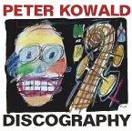 Peter Kowald Discography