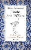 Ende der Fiesta (eBook, ePUB)