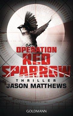 Operation Red Sparrow (eBook, ePUB) - Matthews, Jason