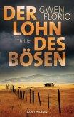 Der Lohn des Bösen / Lola Wicks Bd.1 (eBook, ePUB)