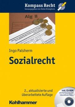 Sozialrecht - Palsherm, Ingo