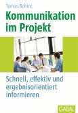 Kommunikation im Projekt (eBook, PDF)