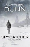 Krieg der Spione / Spycatcher Bd.2 (eBook, ePUB)