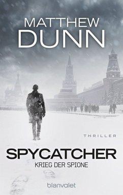 Krieg der Spione / Spycatcher Bd.2