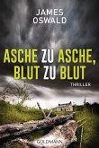 Asche zu Asche, Blut zu Blut / Detective Inspector McLean Bd.2 (eBook, ePUB)