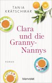 Clara und die Granny-Nannys (eBook, ePUB)
