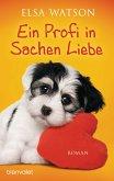 Ein Profi in Sachen Liebe (eBook, ePUB)