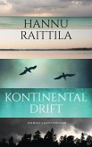 Kontinentaldrift (eBook, ePUB)