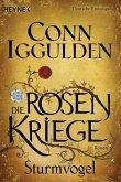 Sturmvogel / Die Rosenkriege Bd.1 (eBook, ePUB)