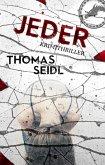 JEDER (eBook, ePUB)