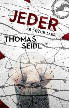 JEDER (eBook, ePUB) - Seidl, Thomas