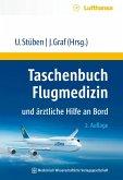 Taschenbuch Flugmedizin und ärztliche Hilfe an Bord (eBook, ePUB)