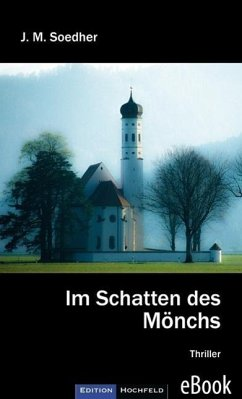 Im Schatten des Mönchs (eBook, ePUB) - Soedher, Jakob Maria