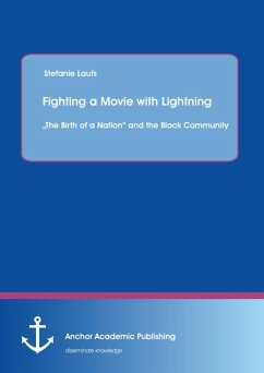 Fighting a Movie with Lightning :